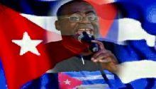 ANTUNEZ United States Cuba Miami Protests