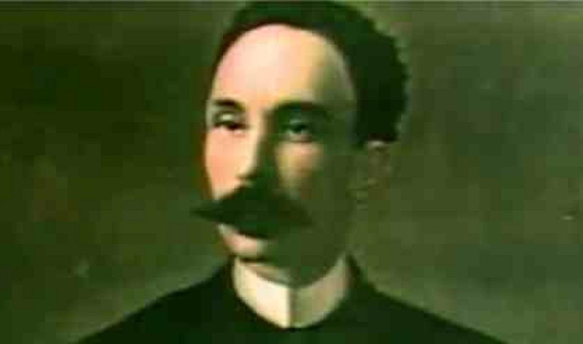 José Martí en Cayo Hueso (Key West)