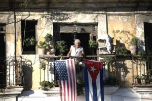 Bandera-USA-y-Bandera-Cuba