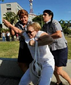 asesinaron a Laura Pollán a1