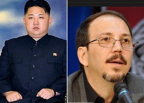 Al igual que en Corea del Norte en Cuba tenemos una dinastía monárquica comunista y tiránica.