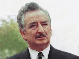 """Castro llamaba a Gutiérrez """"amigo"""", """"caballero y hombre honorable""""."""