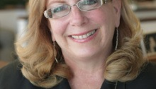 12/07/12-- Miami-- DBR reporter Julie Kay.