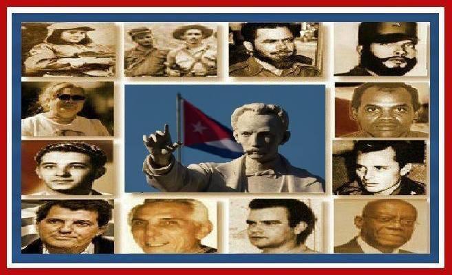 PARTIDO REVOLUCIONARIO CUBANO 1