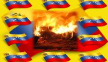 VENEZUELA HORNOS