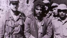 Captura de Guevara