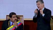 RAMOS ALLUP Y MADURO