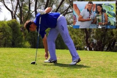 antonio castro torneo golf