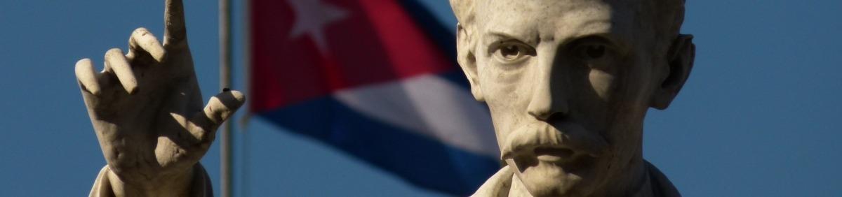 Martí, 121 años de su muerte